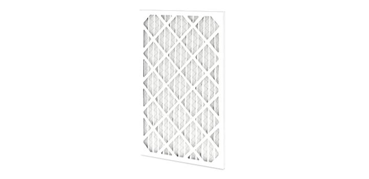 Furnace filter 16 x 25 for DIY shop air filtration